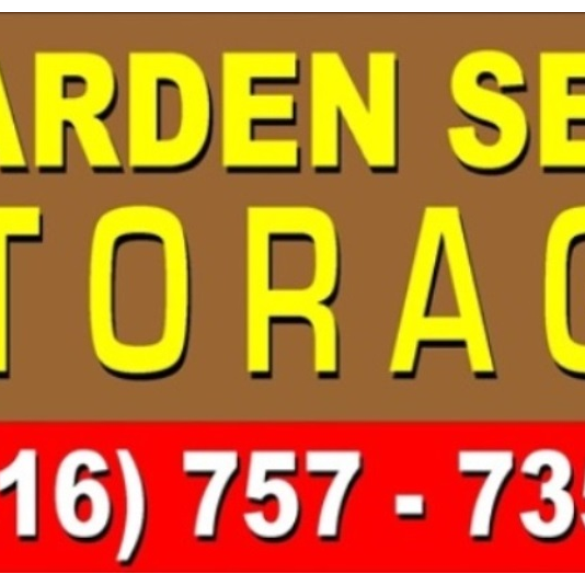 Warden Self Storage